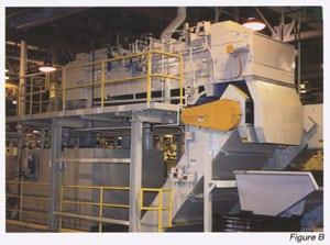 pressure filters 1800 GPM
