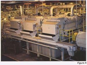 pressure filters 6000 GPM