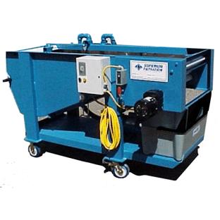 Sump Saver Superior Filtration Barnes International Inc