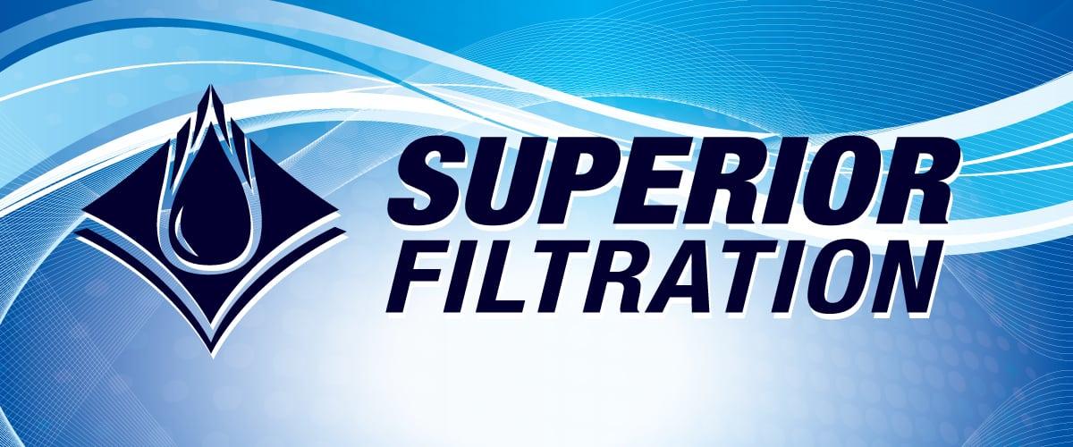 Superior Filtration