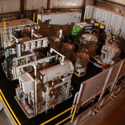 Central Vacuum Systems Barnes International Inc
