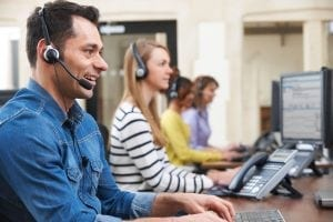 Customer Service Technical Support Barnes
